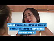 Passive Profit Pages Benefits - Pros and Cons