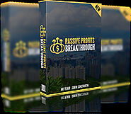 Passive Profits Breakthrough Review - Honest Review From GlennReview