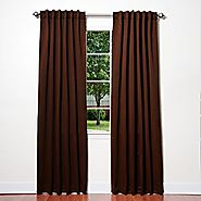 Best Blackout Curtains for Bedroom Ratings and Reviews 2015 - Best Blackout Curtains for Bedroom Ratings and Reviews ...