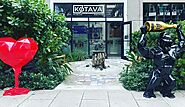 Kotava Art Gallery at Miami