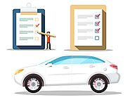 Information that can be obtained by a DVLA vehicle check