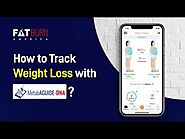 How to Track Weight Loss with MetaBAGuide? | FatBurn America