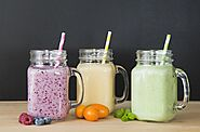 Smoothie Diet: Pros, Cons, and How It Works