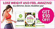 SPECIAL OFFER! The Smoothie Diet