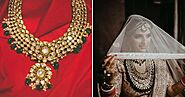 How Much Does A Polki And Kundan Jewellery Cost?