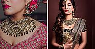 These Stores With Wedding Jewellery On Rent In Delhi Are A Must Visit!