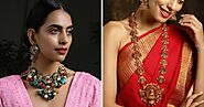 Best Artificial Bridal jewellery Sets To Buy Online With Prices
