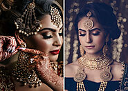 #Trending 50+ Offbeat Bridal Jewellery Designs Spotted On Real Brides