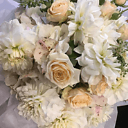 Wedding Flowers Melbourne - Flowers and Florist - Antaeus Flowers