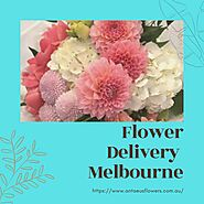 Flowers South Yarra : Flower Delivery Melbourne