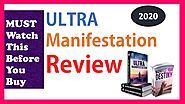 Ultra Manifestation Review By David Sanderson | Does It really work ?