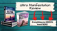 Ultra Manifestation Review - Everything you NEED to know! | Modern Day Manifestations