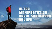 Ultra Manifestation David Sanderson Review ✔ Ultra Manifestation Program Review & Download