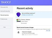Know The Best Yahoo Account Safety and Security Guide – Contact Support
