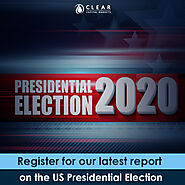 Register for our latest report on the US Presidential Election