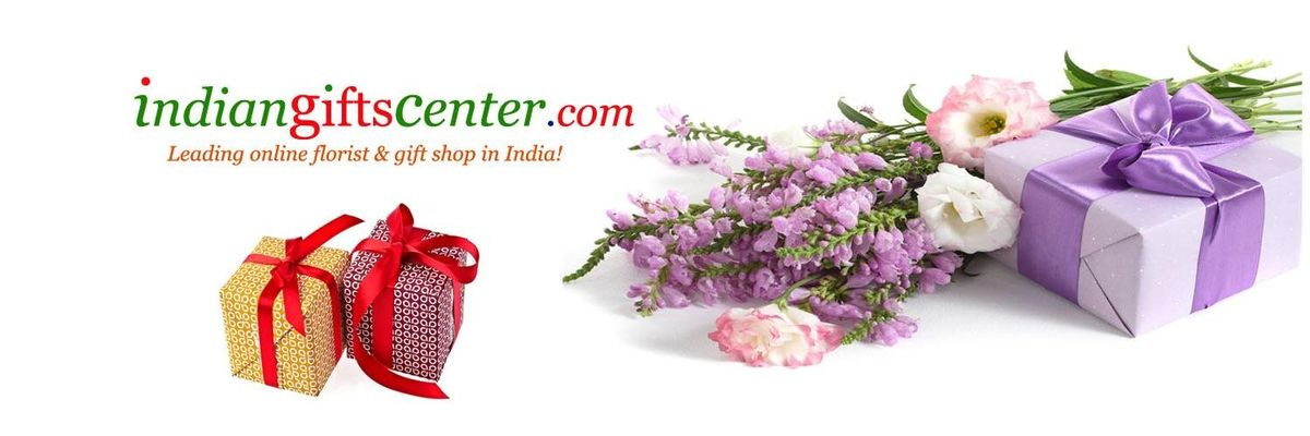 Headline for Online Gifts Delivery in India - IndianGiftsCenter.com