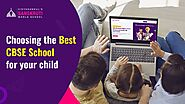 Choose the Best School for Your Child in Boisar, Palghar | Sanskruti VidyaSankul