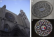 Microscopic, chemical, and molecular-biological investigation of the decayed medieval stained window glasses of two C...