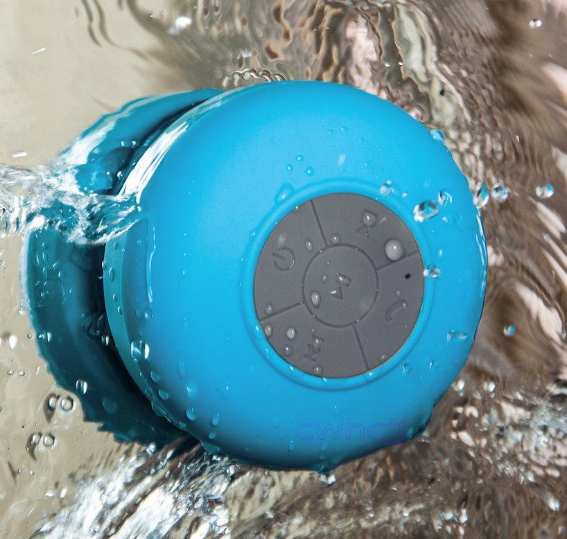 Headline for Best Waterproof Bluetooth Shower Speaker - Ratings and Reviews 2020