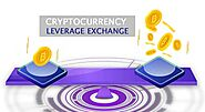 What is the primary reason to go with leverage exchange software development?