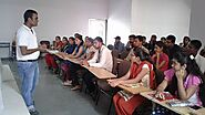Elsner's Interactive Session at Patel Group of Institutions Mahesana