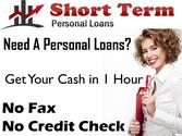 Short Term Personal Loans- Get Small Personal Assistance with Ease