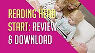 Reading Head Start Reviews, Program / System Review & Login