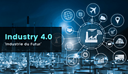 Industry 4.0: How Far It Has Come: How You Can Go Far In It