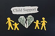 Hire a Child Support Attorney in Virginia