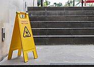 What Is The Time Limit to File A Virginia Slip And Fall Case?