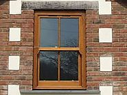 High Quality Timber Windows