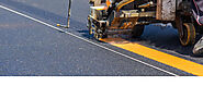 Have a Parking Lot Maintenance, Sealcoating, and Line Striping Need?