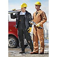 Insulated Bib Overalls for Men XXL 3XL 4XL 5XL