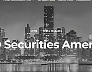 AD Securities America on Behance