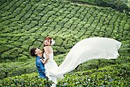 Munnar Honeymoon Packages - Book Best Munnar Honeymoon Packages