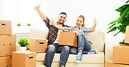 Residential Moving Services Naperville IL