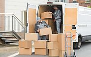 Movers West Chicago IL