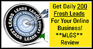 Do you love to fresh leads for your affiliate marketing business?