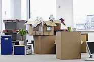 Commercial Moving Services in Keller TX