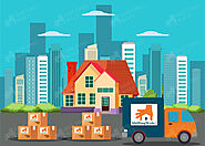 Best Packers And Movers In Ahmedabad [Gujarat] : Pin Code 380001
