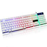 Etmakit 170263 104 Keys Gaming Keyboard | Shop For Gamers