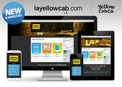Los Angeles Yellow Cab - Airport Transportation, Taxi Service in Los Angeles, Santa Monica, West Hollywood, Pacific P...