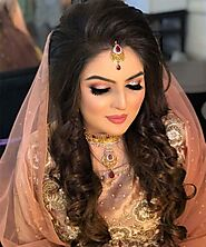 Cute, Attractive, Awesome Indian Bridal Hairstyles 2020
