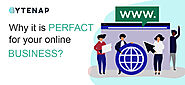 .ONLINE Domain Extension Why It Is Perfect For Your Online Business?