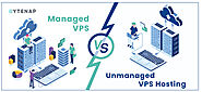 Managed vs Unmanaged VPS Hosting | What Is The Right Choise?