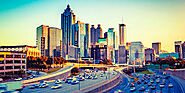 Commercial Real Estate in Atlanta GA - Rise Property Group