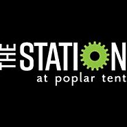 Luxurious Rental Apartment at the Station at Poplar Tent by Station Poplar Tent