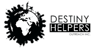 About Us – Destiny Helpers Outreach