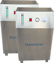 Water purification systems in Dubai