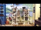 Best Cheap Cat Activity Centres - Deluxe Activity Trees